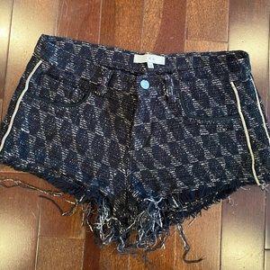 IRO shorts size 34/XS